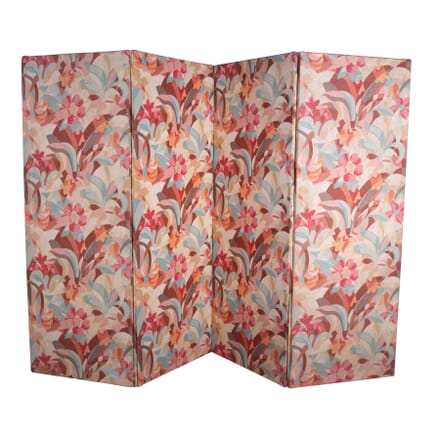 Four Fold Double Sided Screen OF4359488
