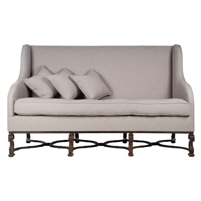 High Back Wing Sofa SB171939