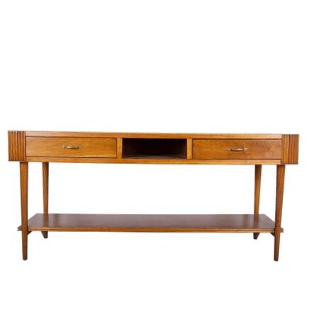 1950s Italian Console Table CO2860816