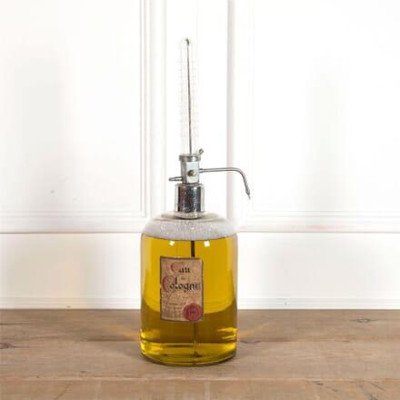 Large Decorative Perfume Flacon DA6061935