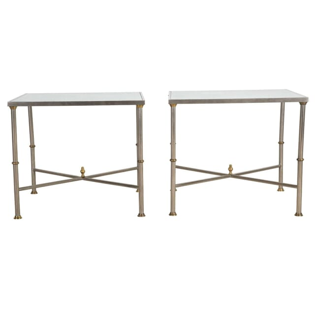 Pair of French 1950s Tables TS4149125