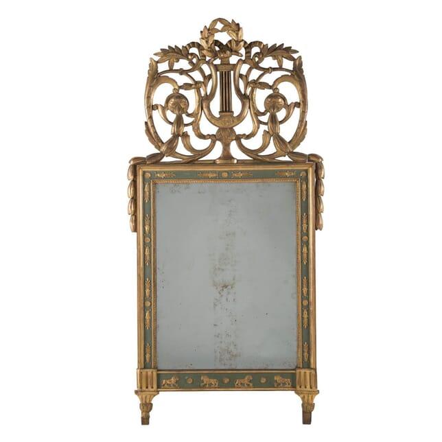 Italian Empire Period Mirror MI3953850