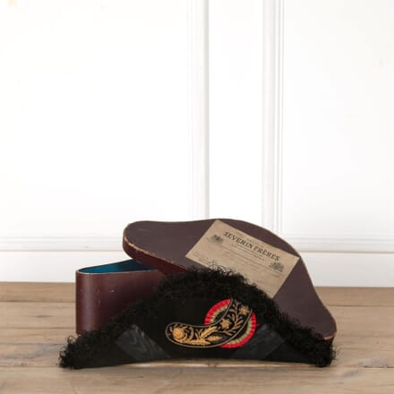 Naval Officers Bicorn Dress Hat DA5162667