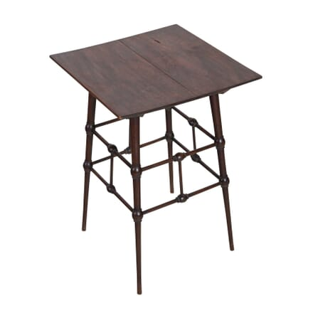 Liberty Mahogany Occasional Table TC9954038