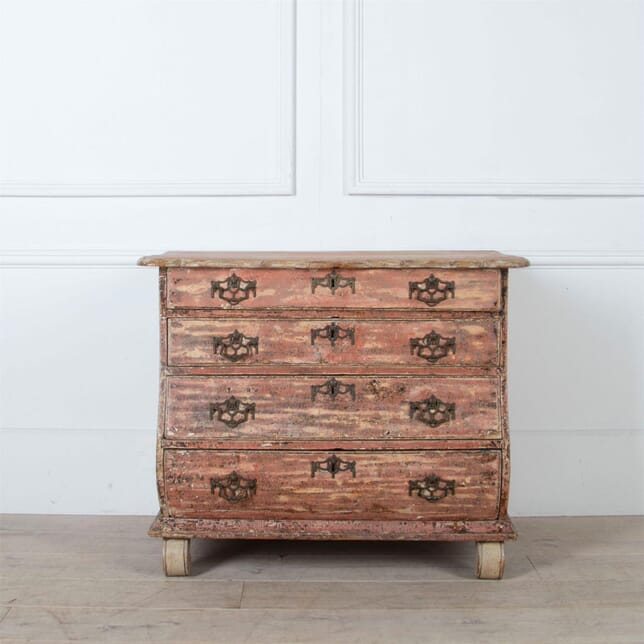 19th Century French Chest of Drawers CC1161009