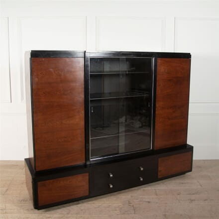 Art Deco Bookcase BK3062388
