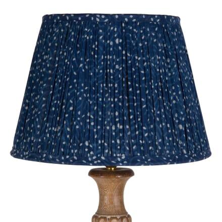30cm Blue Lampshade LS6657869