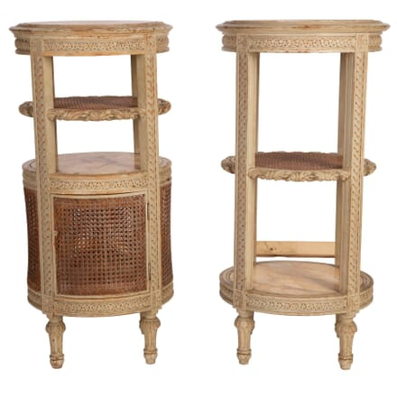 Pair of Nightstands DA5259019