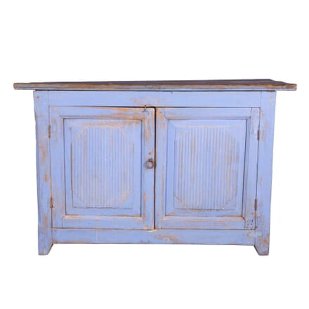 19th Century Pine Buffet BU4358570