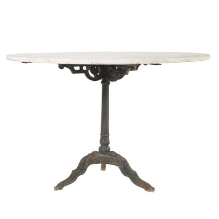 Marble Top Table GA9056667