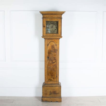 Georgian Longcase Clock DA0355476