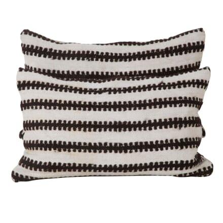 Hungarian Textile Cushion RT0159686