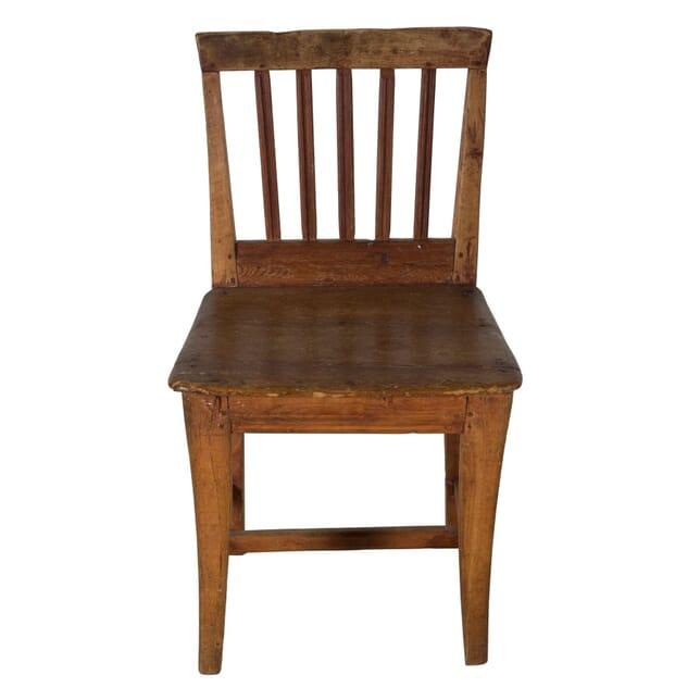 19th Century Swedish Occasional Chair CH0159284
