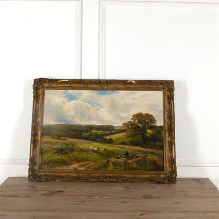 George Turner Painting WD2862090