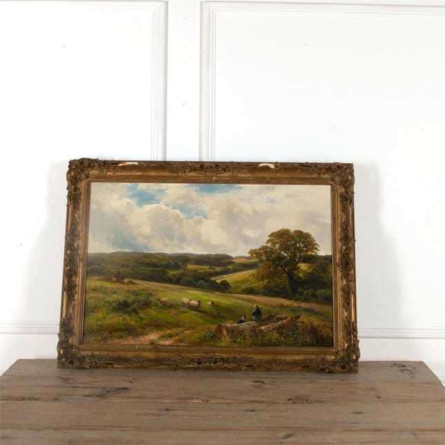 George Turner Painting WD2862090