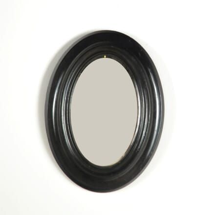 Napoleon III Oval Convex Mirror MI1561632