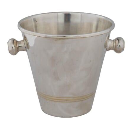 Silver Plate Ice Bucket DA177539