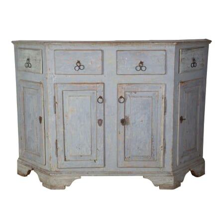 Italian 18th Century Pine Buffet BU4458153