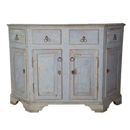 Italian 18th Century Pine Buffet BU4458153