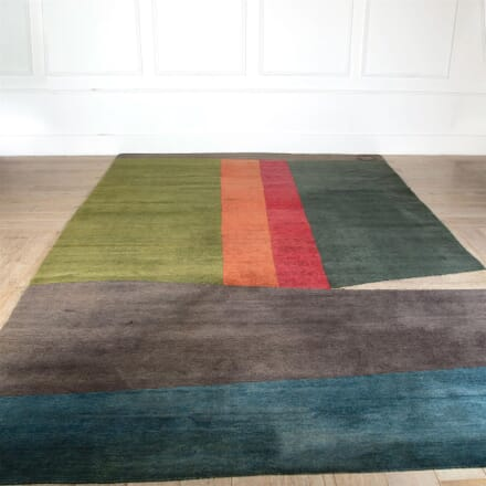 Art Deco Rug RT0160667