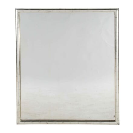 19th Century Silver Gilt Mirror MI7460518