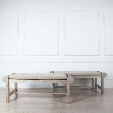 Lutyens Style Benches SB2061087