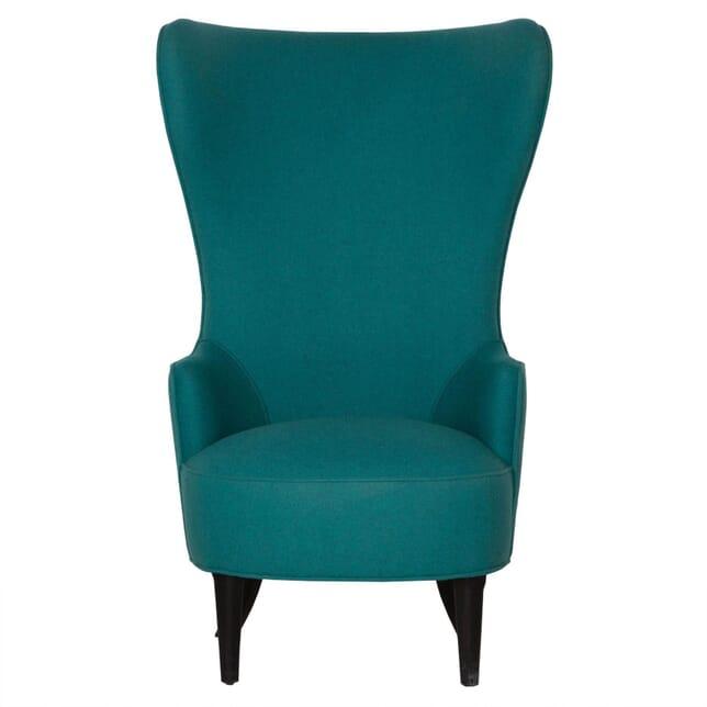 Contemporary Armchair CH173722
