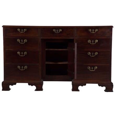 18th Century Mahogany Desk DB105805