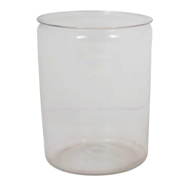 19th Century Glass Jar DA0111405