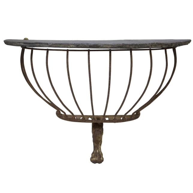 French Console Table CO028216