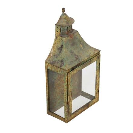 Tole Wall Lantern LL5558025