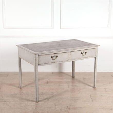 Swedish Late 19th Century Grey Desk DB4462493