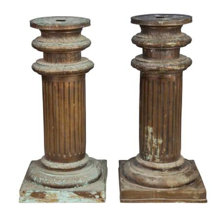 Pair of 1920s Columns OF6257659