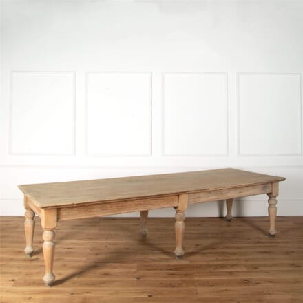 19th Century Table TD2362469