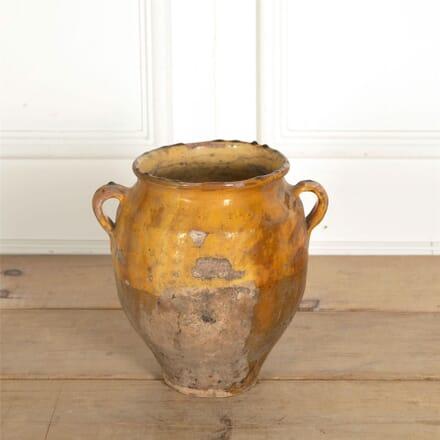 19th Century French Confit Pot DA687076