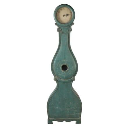 Swedish Mora Clock DA515302
