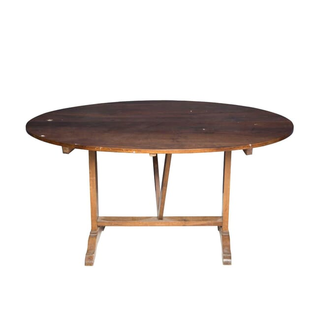 19th Century Vendange Table TS5556064