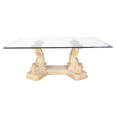 Dolphin Dining Table TD1358735