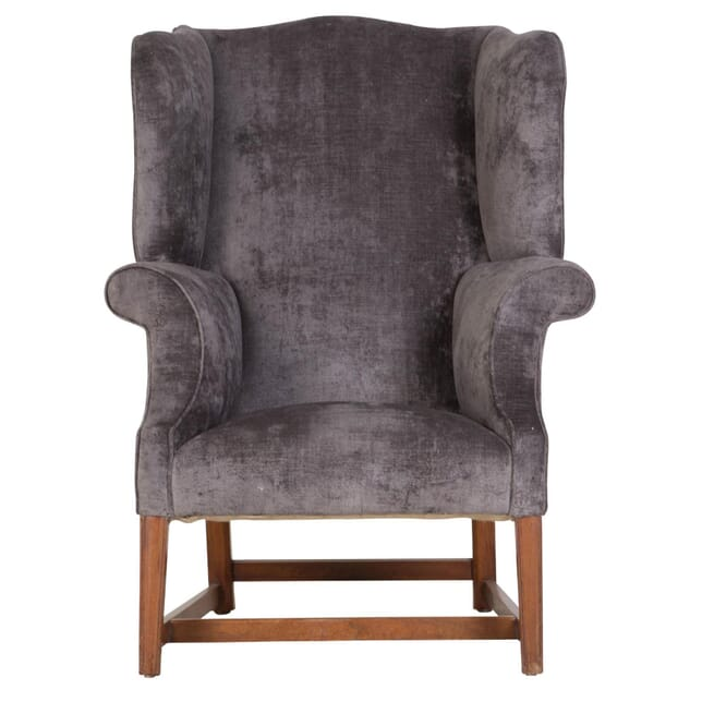 19th Century Wing Armchair CH017239