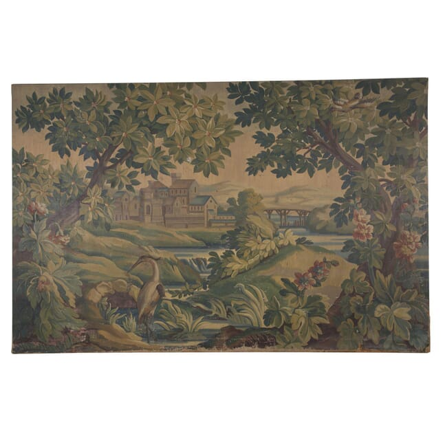 Large Tapestry Cartoon Wall Hanging on Canvas WD5560058