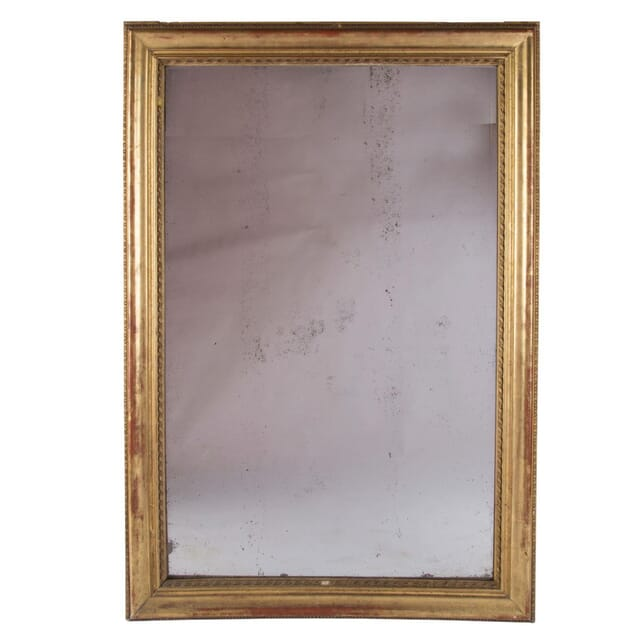 Mid 19th Century French Mirror MI7158685
