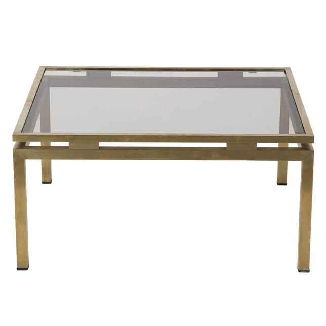 1970's French Coffee Table CT014221