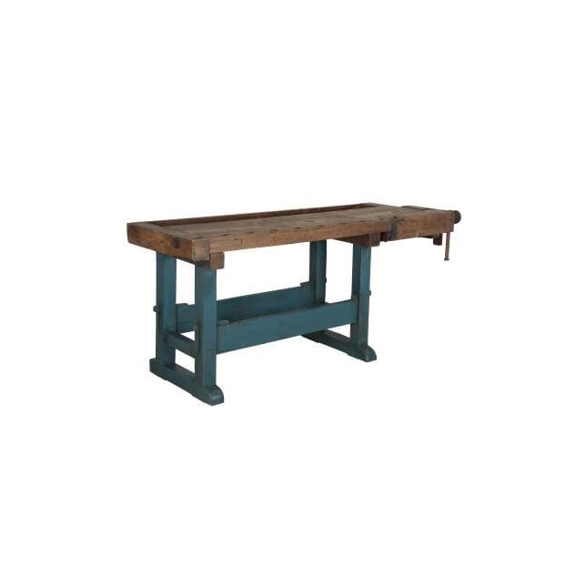 Impressive Fruitwood Workbench OF252342