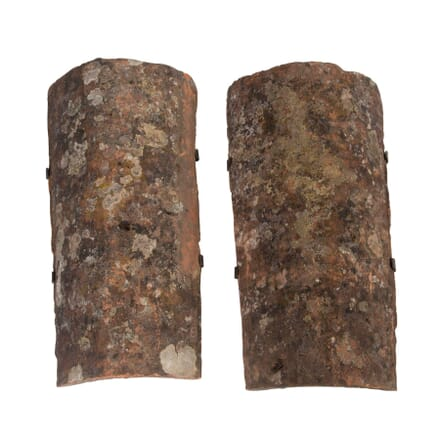 Provencale Roof Tile Wall Lights LW5113555