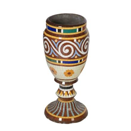 Mosaic Vase DA5456717