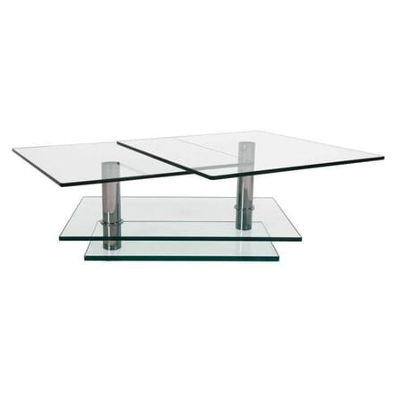Ronald Schmitt K500 Coffee Table CT2210427