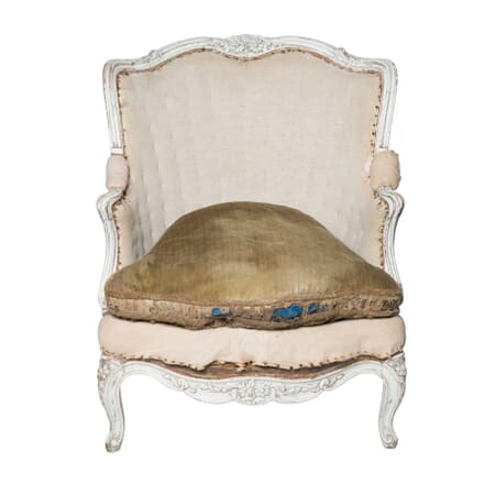 Late 19th Century Danish Fauteuil CH5155592