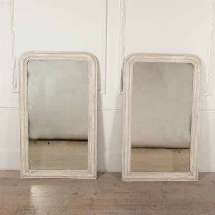 Pair of French Mirrors MI4861828