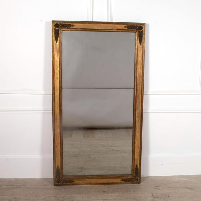 19th Century French Pier Mirror MI2962120