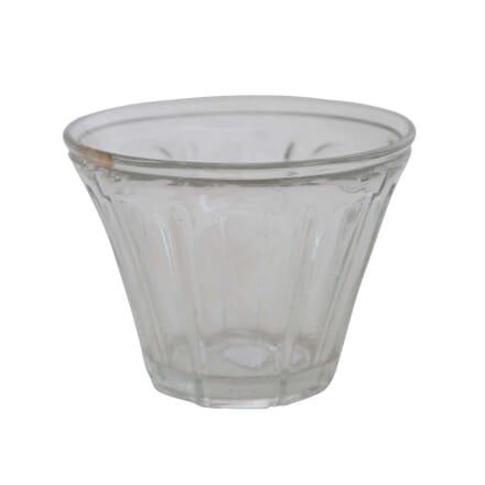 French Cone Shaped Glass Jam Jars DA4454973